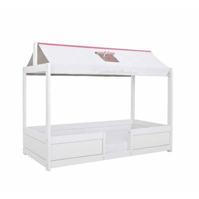 INKA  Einzelbett mit Gästebett  90x200 cm