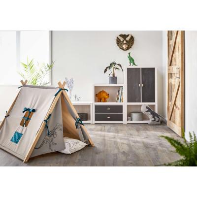 LifeTime Himmelgestell für Minihochbett