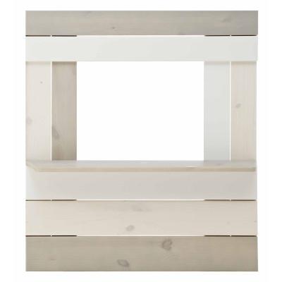 CINCO Kommode mit 5 Schubladen